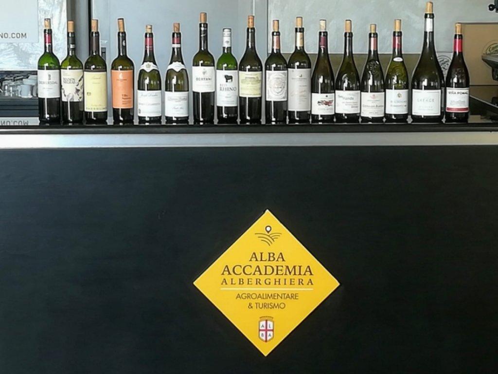 Certificazioni internazionali WSET Award in Wines - modalità ON !
